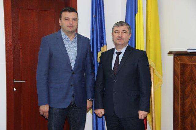 """Sergiu Bîlcea: """"Sperăm că «micul Schengen» va fi un bun exemplu"""""""