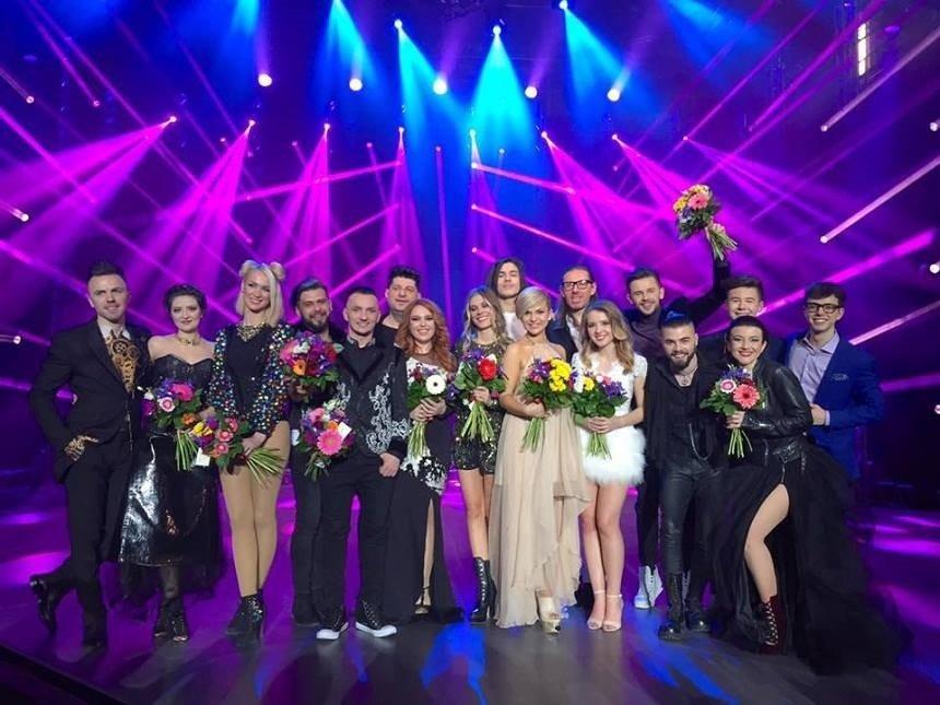 Ei sunt cei 10 finaliști Eurovision 2017!