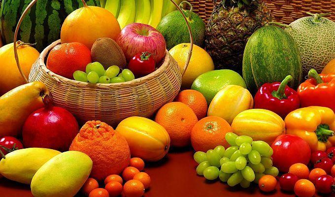 ATENȚIE! Fructele sunt bune, dar consumate în exces obosesc ficatul