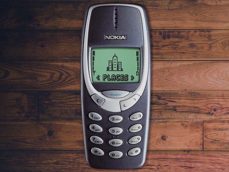 Nokia va relansa modelul 3310