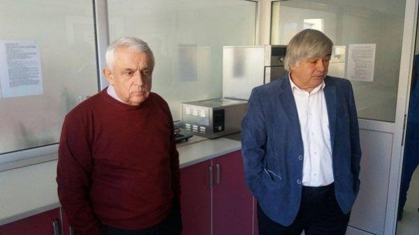 Ministrul Agriculturii, în vizită la Arad. Mai mulți fermieri au fost atenționați