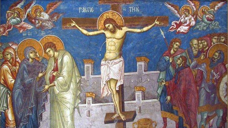 Creștinii ortodocși intră de astăzi in Postul Paștelui