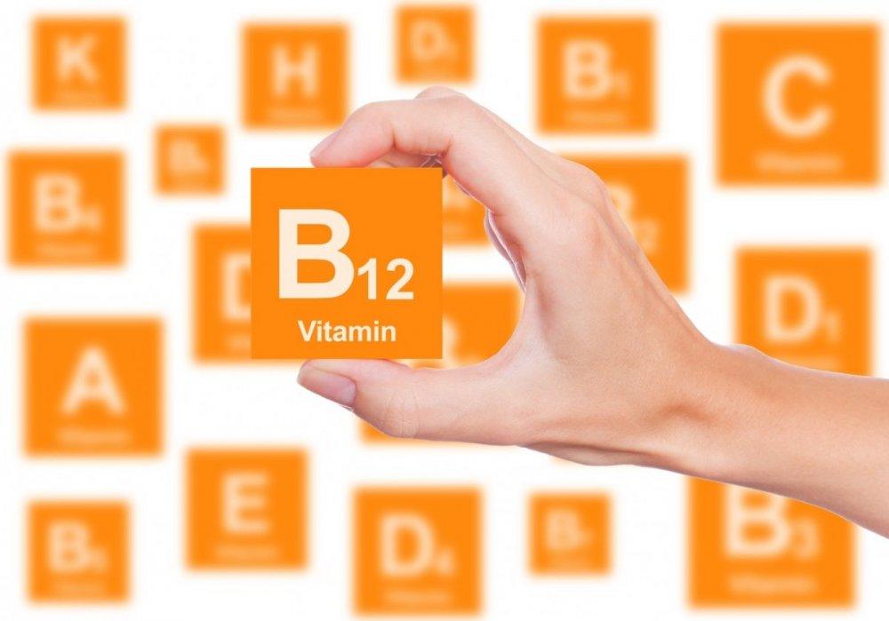 Deficiența de vitamina B12 ne afectează mai mult decât credem. Vezi cu ce boli este asociată!