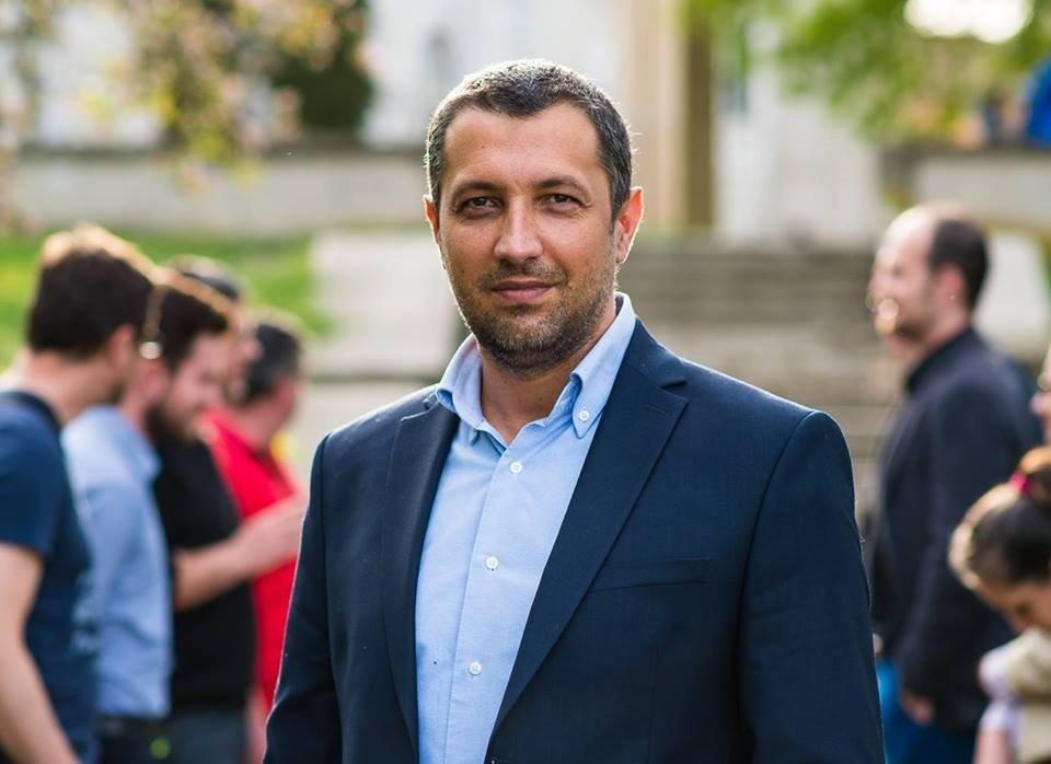 Inițiativă legislativă a lui Adrian Wiener pentru reducerea bolilor cardiovasculare