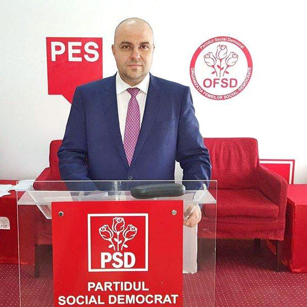 Adrian Todor: Aradul are cele mai mizerabile spitale, iar Falcă este preocupat de universitatea lui Soros