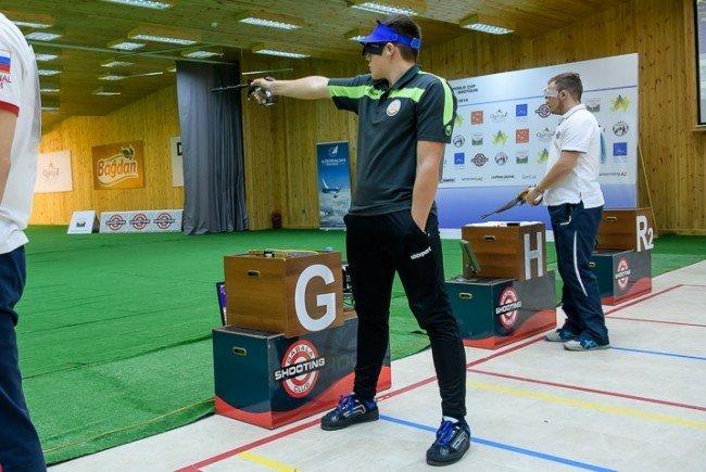 Casian Codrean, experienţă benefică la Mondialul juniorilor