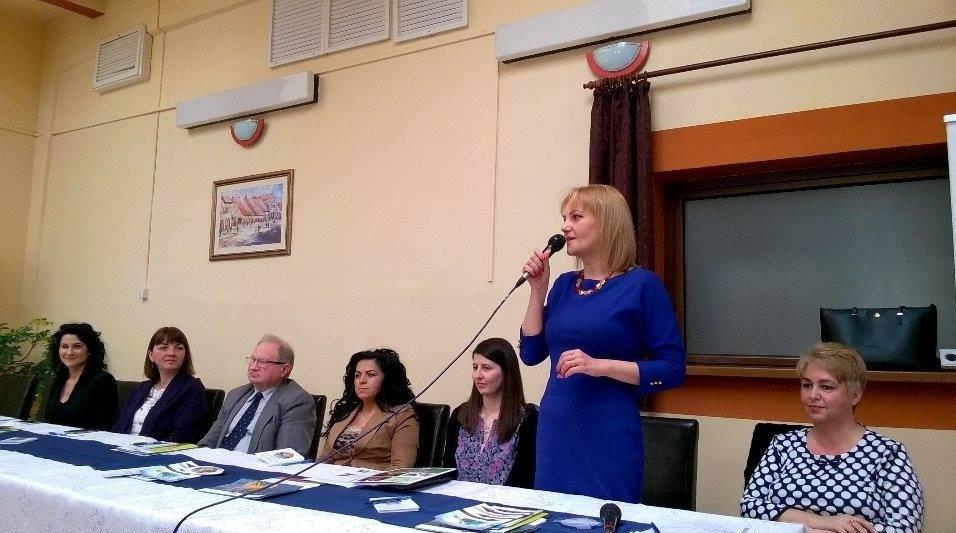 DDAC Arad a marcat Ziua asistenței sociale
