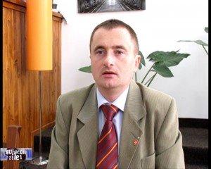 Antoniu Martin, primit la Președinția Republicii Moldova