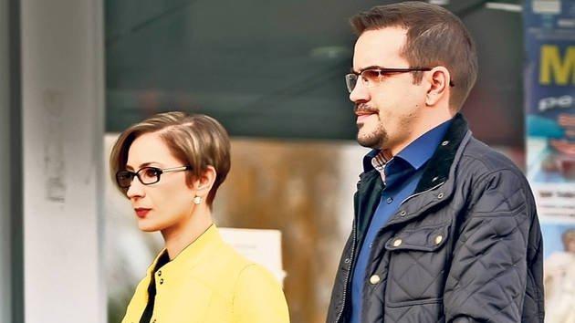 Prima reacție a lui Bogdan Diaconu după divorț