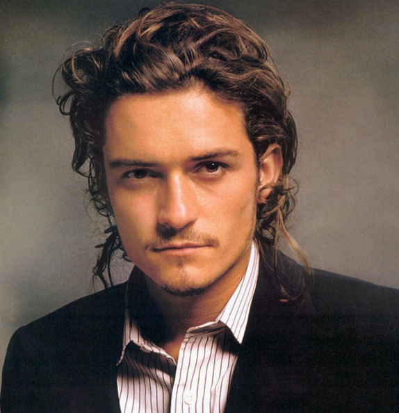 Orlando Bloom s-a cuplat cu un model brazilian