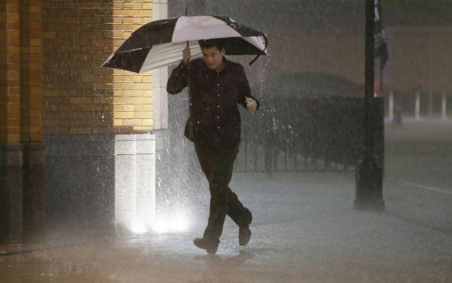 Se anunță un weekend cu ploi însoțite de tunete și fulgere
