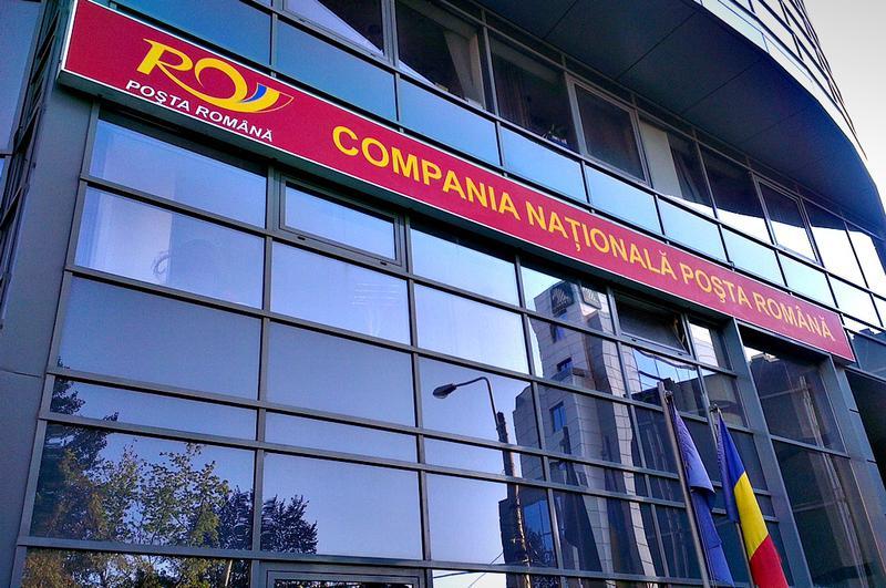 Poșta Română va introduce plata cu cardul