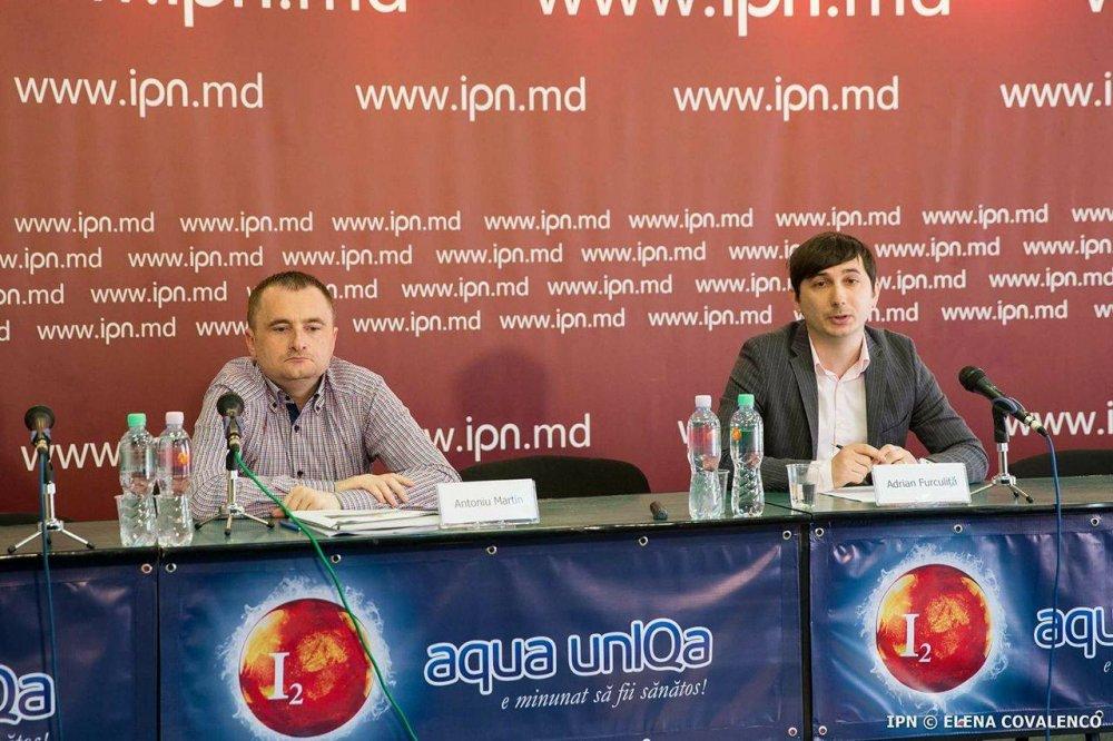 Forumul Economic Internațional de la Arad, mediatizat în Republica Moldova