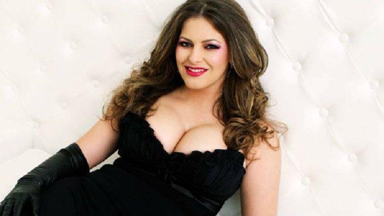 Rita Mureșan mai vrea un copil
