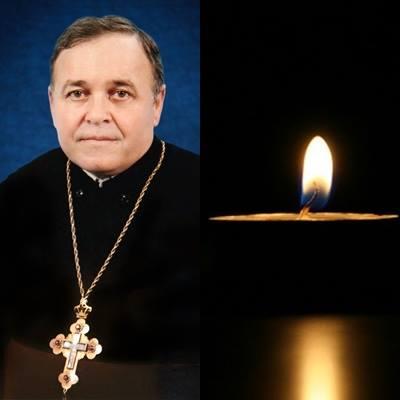 Rămas bun, Părinte Profesor Teodor Baba!