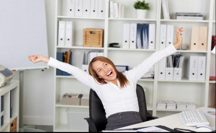 Angajaţii vor avea parte de o nouă minivacanţă