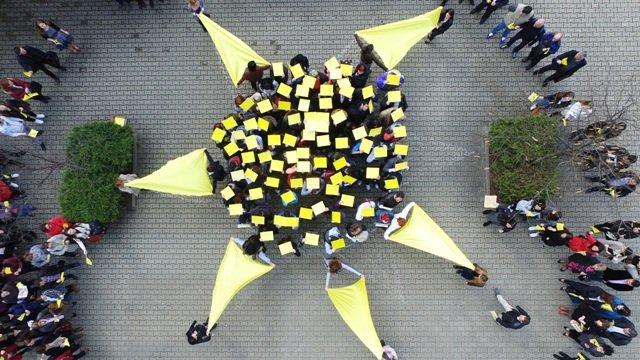 Ziua Asistenței Sociale a fost sărbătorită la Arad