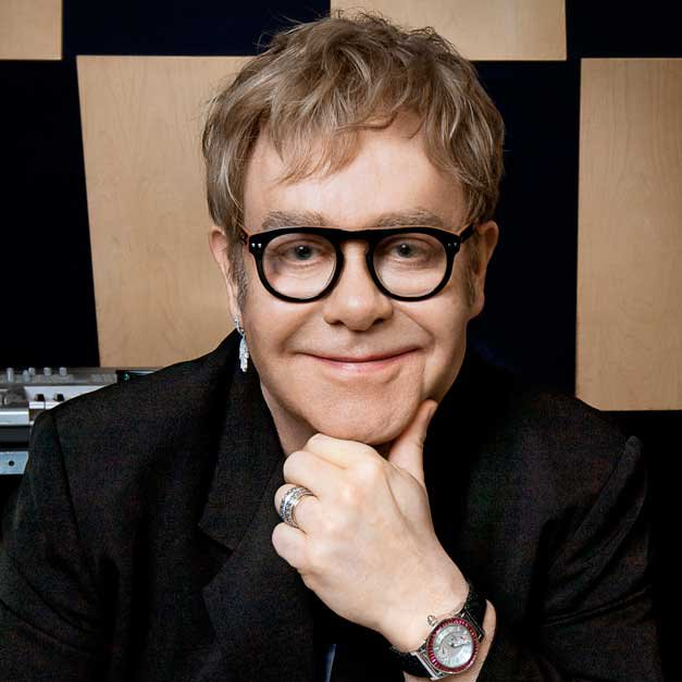 Elton John, internat de urgență la terapie intensivă