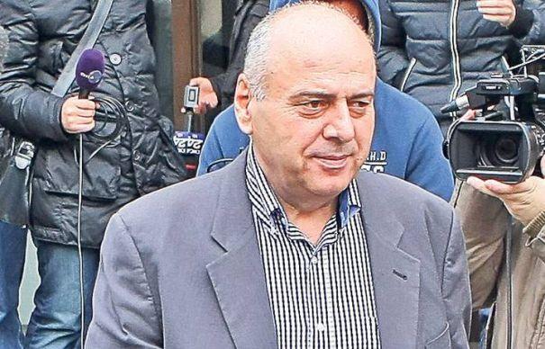 Gheorghe Ștefan a primit 3 ani de închisoare cu executare în dosarul finanțării PDL