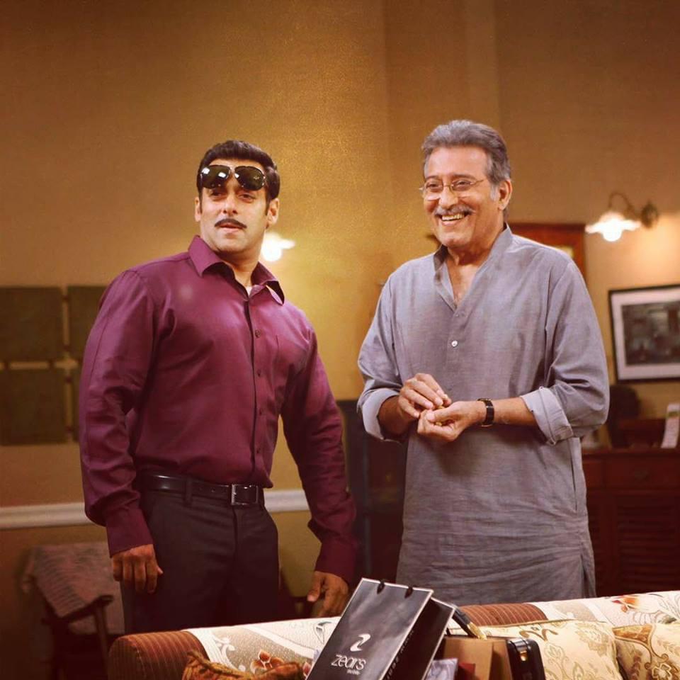 "Salman Khan, în doliu. ""A fost un superstar grozav"""