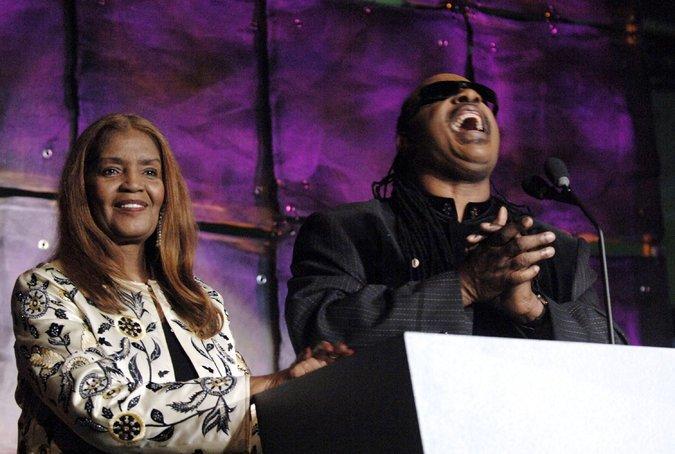 Sylvia Moy, compozitoarea lui Stevie Wonder, a murit