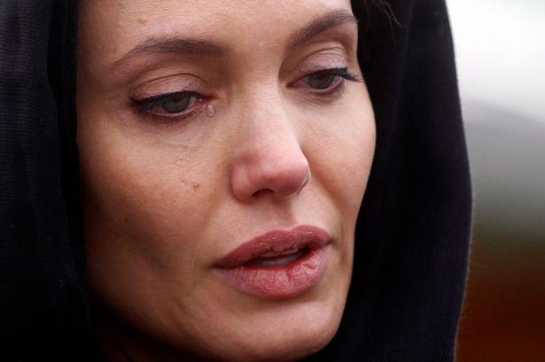 Ce sfaturi dă Angelina Jolie fiicelor sale
