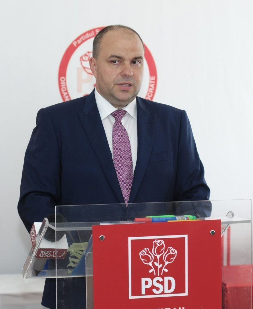 """Adrian Todor: """"După doi ani de guvernare PSD, românii au mai mulți bani în buzunare"""""""