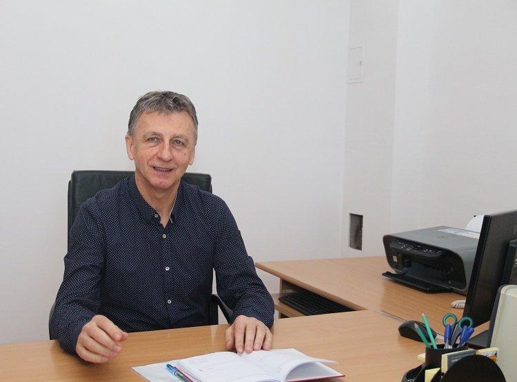 Lupaș propune revigorarea zonei pietonale de pe Ștrand
