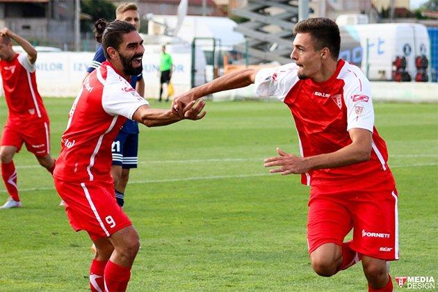 """Adrian Petre: """"O onoare să jucăm la Campionatul European"""""""
