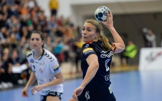 CSM Bucureşti s-a calificat la turneul final al Ligii Campionilor