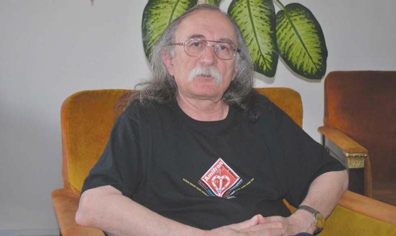 Sute de arădeni sunt alături de Florin Didilescu