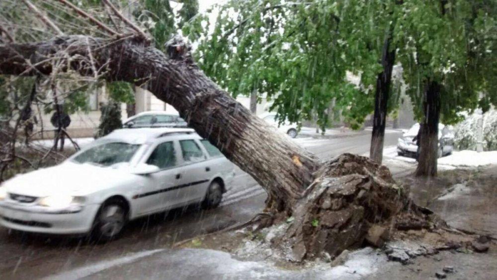 Stare de urgență în Moldova. Dodon a mobilizat armata