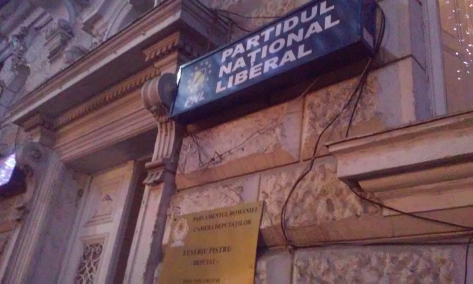 Incertitudini în PNL Arad, cu două zile înainte de alegeri. Miercuri, ziua decisivă