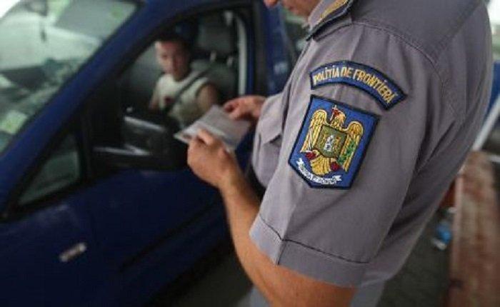 Un polițist de frontieră a refuzat o mită de 80.000 de euro
