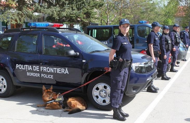 Recomandările Poliției de Frontieră pentru minivacanța de 1 Mai