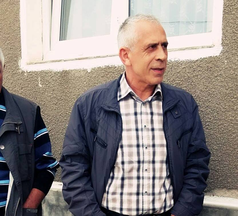 Fostul primar din Vinga, Lucian Stoicu, este achitat în dosarul instrumentat de DNA