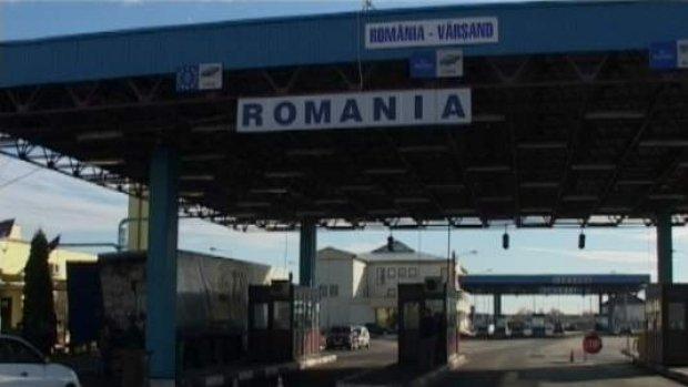 Două călăuze și 11 refugiați au fost prinși la Vărșand