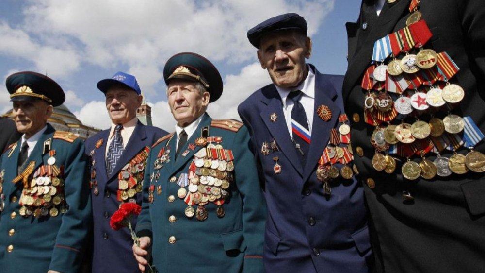 29 aprilie – Ziua veteranilor de război