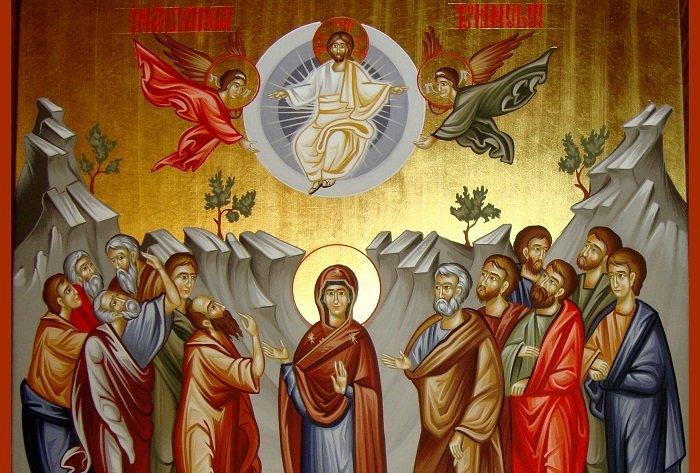 Înălțarea Domnului și Ziua Eroilor, prilej de înălțare sufletească și comuniune în rugăciune