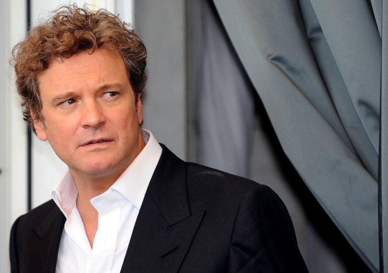 Actorul britanic Colin Firth vrea să fie italian
