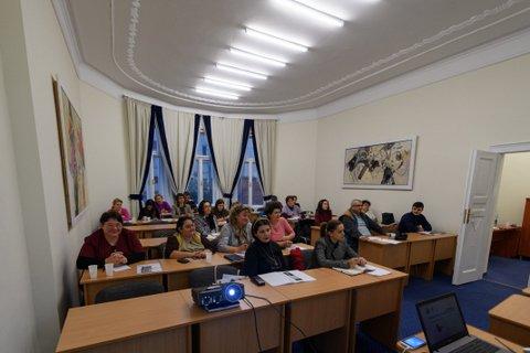 Cursuri de calificare în meseria de ARHIVAR, la CCIA Arad