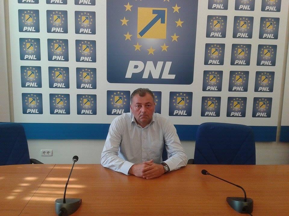 """Florin Mariș (PNL): """"Domnilor parlamentari PSD, ce vă reține să definitivați pasajele?"""""""