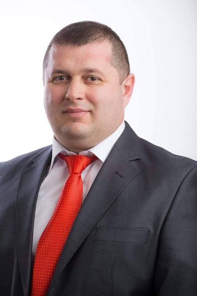 Florin Tripa (PSD): Florin Popa va aduce adevărata schimbare la Almaş