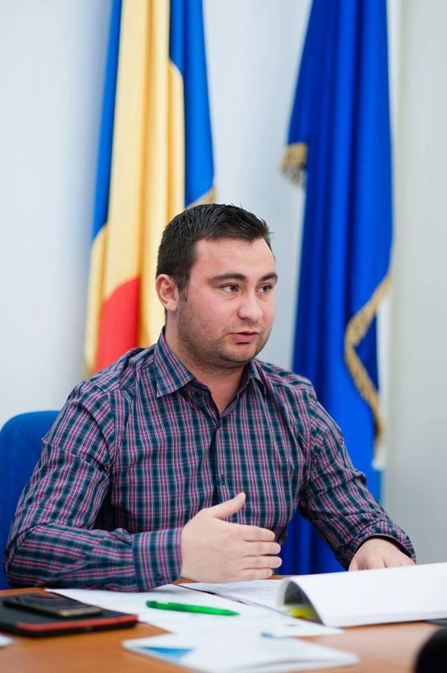 """Glad Varga: """"Solicit sancţiuni drastice pentru depozitarea deşeurilor în locuri nepermise!"""""""