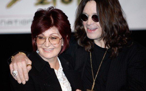 Ozzy și Sharon Osbourne și-au reînnoit jurămintele de credință