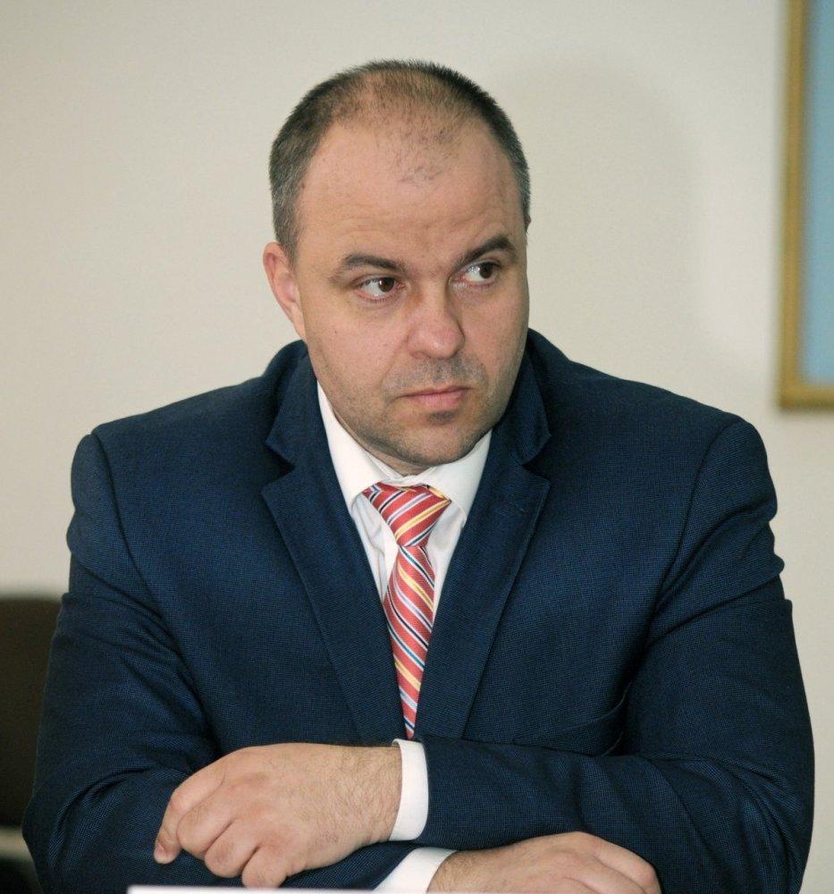 """Adrian Todor: """"Sindicatul arată că am avut dreptate atunci când am criticat indemnizaţiile de la CET Arad"""""""