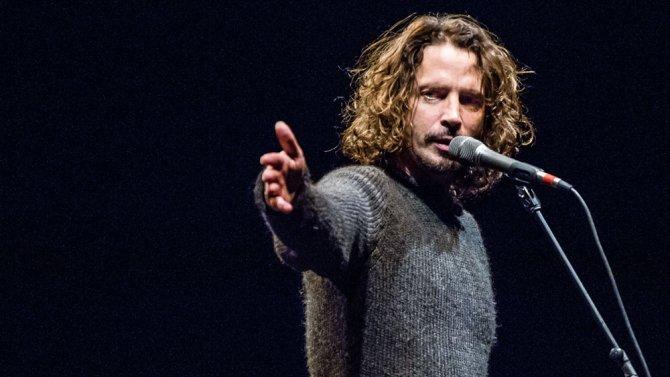 Veste total neașteptată pentru fanii lui Chris Cornell. Solistul trupelor Soundgarden și Audioslave s-a sinucis