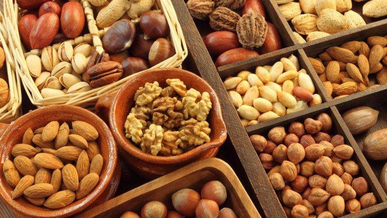 De ce ar trebui să incluzi oleaginoasele în meniul tău zilnic