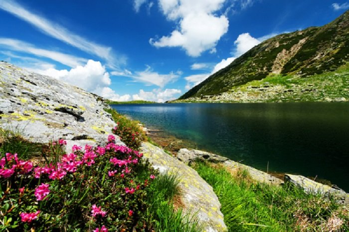 24 mai – Ziua europeană a parcurilor naționale