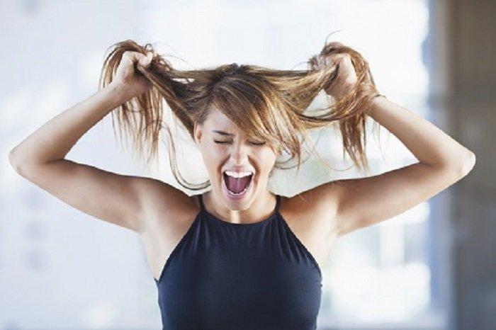 Top 5 zodii care nu fac față stresului
